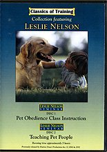 9780977264834: Classics of Training: Pet Obedience Class Instruction/Teaching Pet People