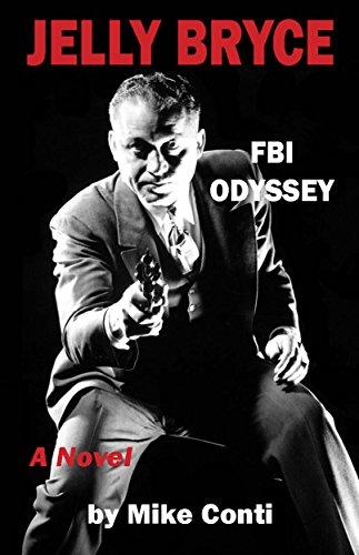 9780977265992: Jelly Bryce: FBI Odyssey / E-Book Edition