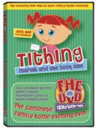 9780977266807: TITHING MARIAH AND THE BOOK SALE FHE DVD