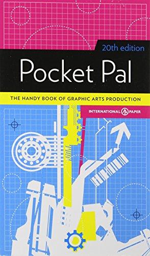 9780977271610: Pocket Pal: A Graphic Arts Production Handbook