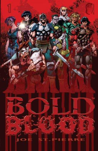 9780977272709: Bold Blood