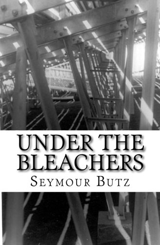 9780977274796: Under the Bleachers