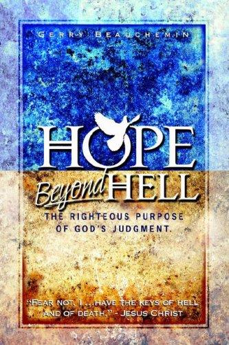 9780977279302: Hope Beyond Hell