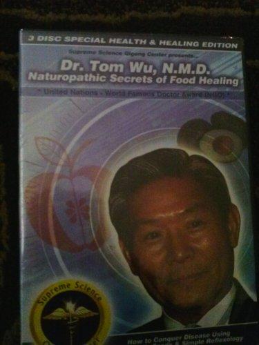 9780977281312: Naturopathic Secrets of Food Healing