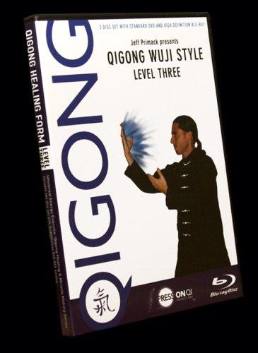 9780977281336: Qigong Wuji Style