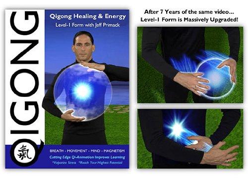 9780977281381: Qigong Healing Form Level-1