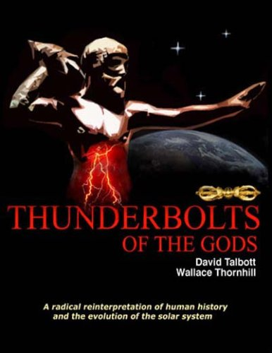 9780977285105: Title: Thunderbolts of the Gods DVD