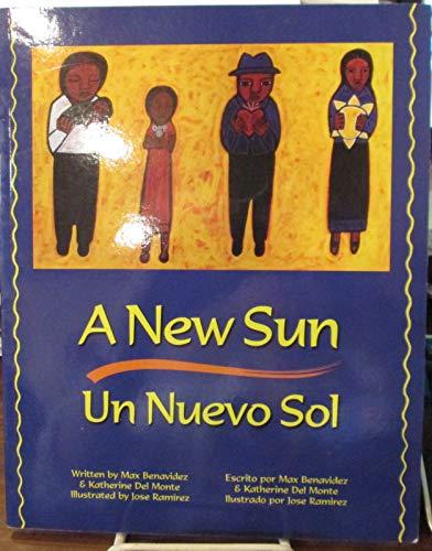 9780977285204: A New Sun - Un Nuevo Sol