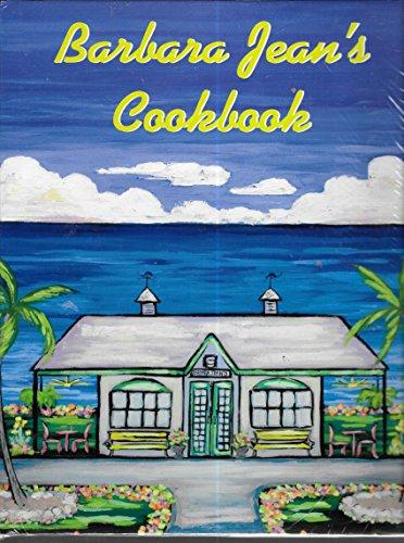 Barbara Jean's Cookbook: Barta, Barbara Jean