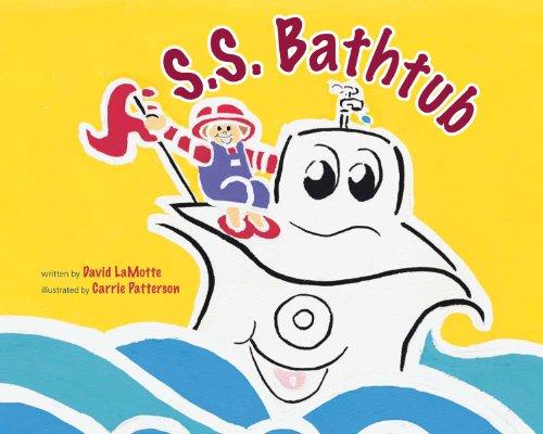 9780977289318: SS Bathtub