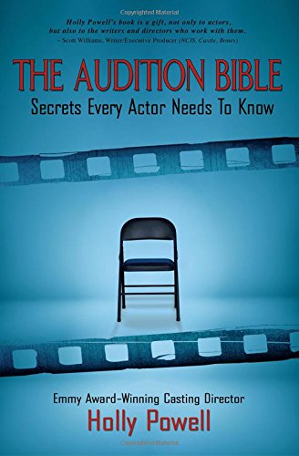 9780977291168: The Audition Bible: Secrets Every Actor Needs To Know