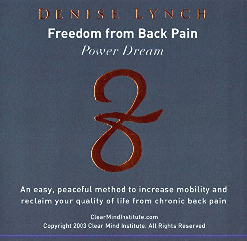 9780977292561: Freedom from Back Pain