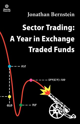 9780977294503: Sector Trading: A Year in Exchange Traded Funds