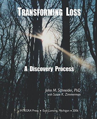 9780977298006: Transforming Loss: A Discovery Process