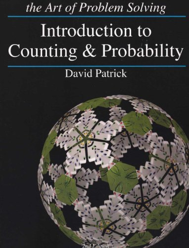 9780977304509: Introduction to Counting & Probability