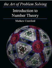 9780977304547: Introduction to Number Theory (The Art of Problem Solving)