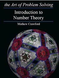 9780977304547: Introduction to Number Theory by Mathew Crawford (2006) Hardcover