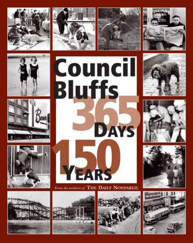 Council Bluffs 365 Days, 150 Years: Kristine Gerber
