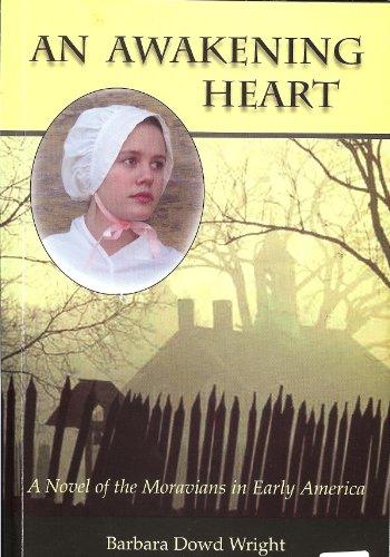 An Awakening Heart: Barbara Dowd Wright
