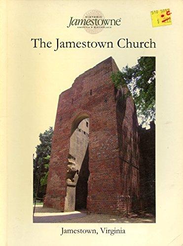 The Jamestown Church: Lou Ann Meadows