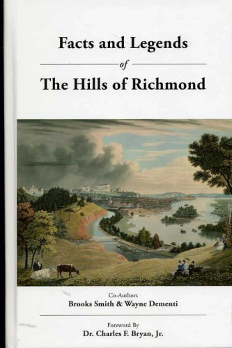 9780977315383: Facts and Legends of The Hills of Richmond