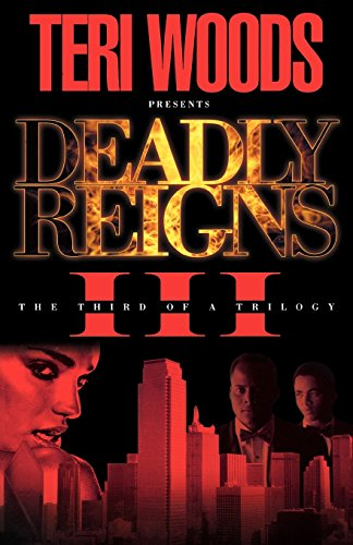 9780977323432: Deadly Reigns III