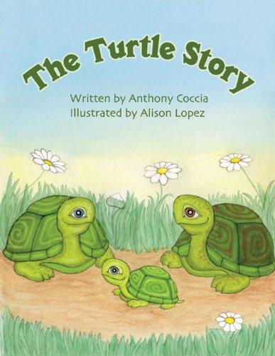 Turtle Story: Anthony Coccia