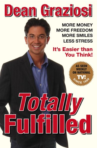 Totally Fulfilled: Graziosi, Dean