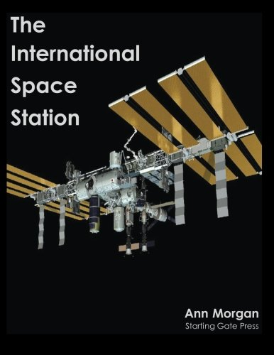 9780977325382: The International Space Station