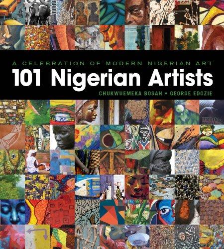 9780977339839: A Celebration of Modern Nigerian Art: 101 Nigerian Artists