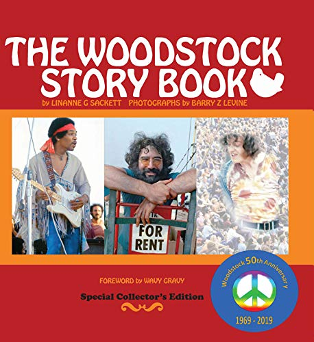 9780977339983: The Woodstock Story Book