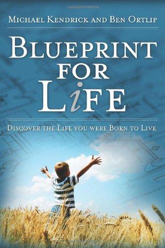 9780977349227: Blueprint for Life