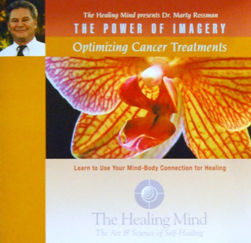 9780977349487: The Power of Imagery (Optimizing Cancer Treatment)