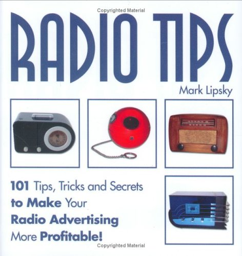 9780977354306: Radio Tips