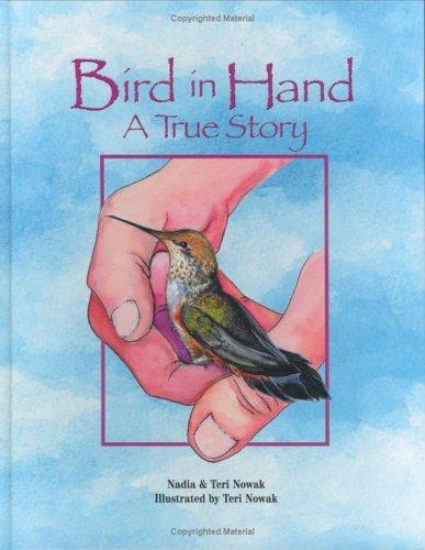 Bird in Hand: Nadia & Teri Nowak
