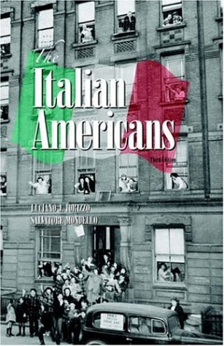 9780977356751: The Italian Americans
