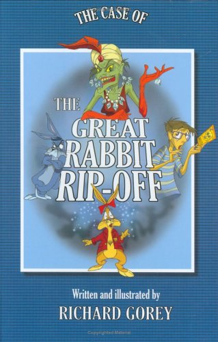 9780977359905: The Great Rabbit Rip-off