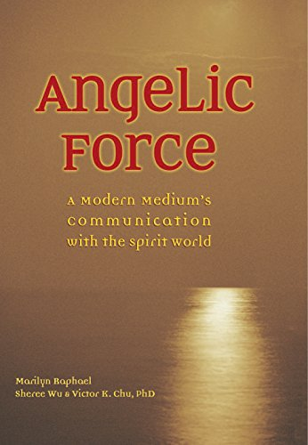 9780977360208: Angelic Force: A Modern Medium's Communication with the Spirit World