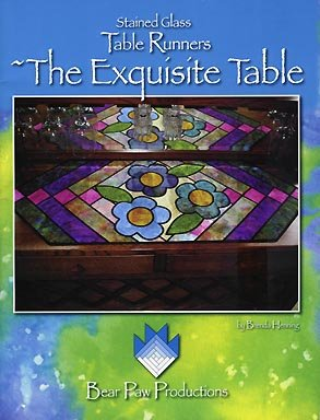 9780977362721: The Exquisite Table