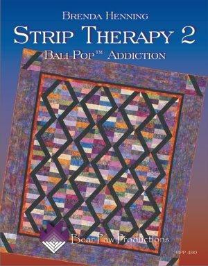 Strip Therapy 2 - Bali Pop Addiction: Brenda Henning