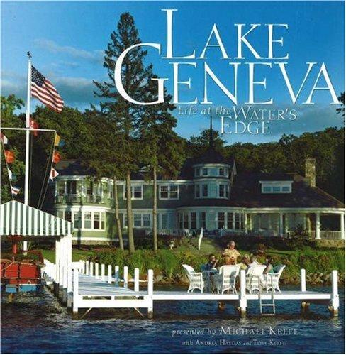 9780977363209: Lake Geneva: Life at the Water's Edge