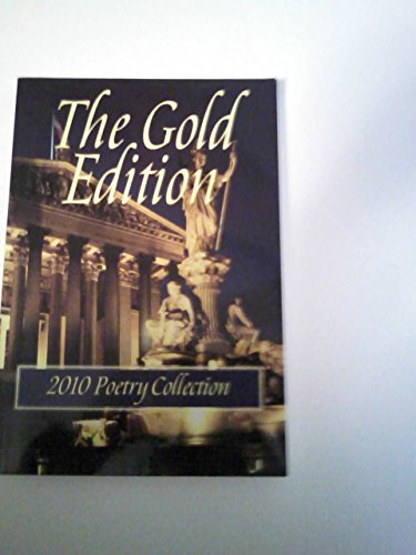 9780977366255: The Gold Edition: 2010 Poetry Collection