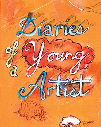 Diaries of a Young Artist (Paperback)