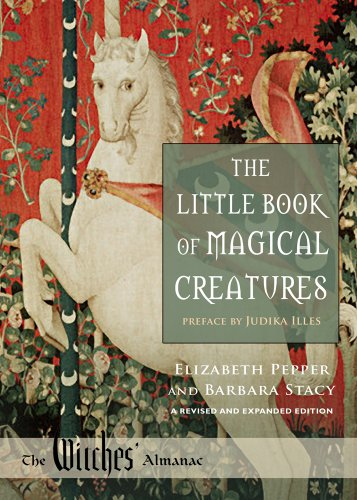 The Little Book of Magical Creatures: A