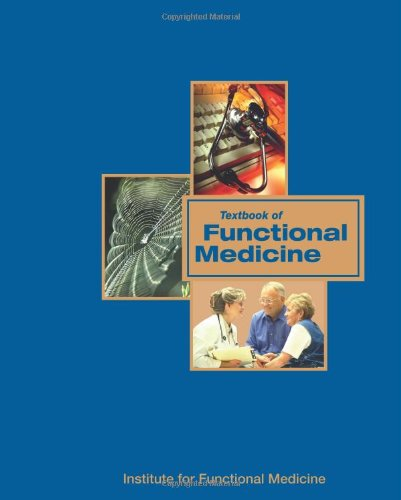 9780977371303: textbook of functional medicine