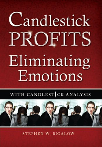 9780977375714: Candlestick Profits - Eliminating Emotions with Candlestick Analysis