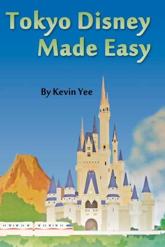 9780977375868: Tokyo Disney Made Easy