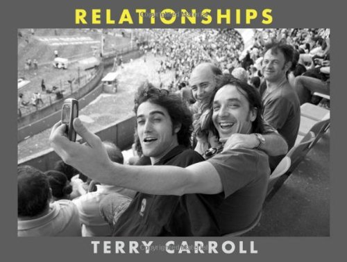 Relationships: Terry Carroll