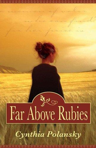 9780977389827: Far Above Rubies
