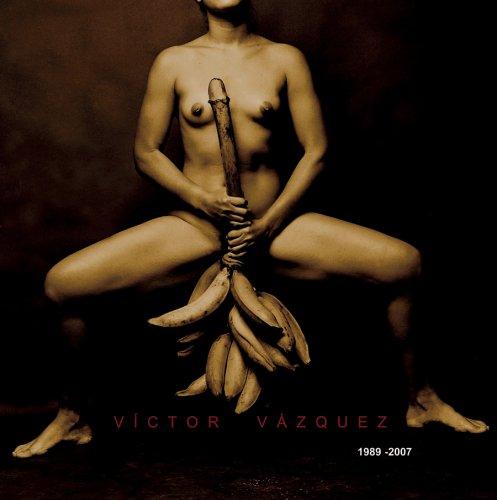 Victor Vazquez: 1989-2007: Michelle Dalmace
